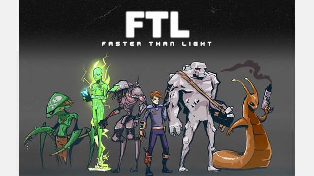 ftl faster than light gameplay español
