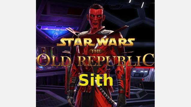 Star Wars The Sith Empire Mod Stellaris Mod