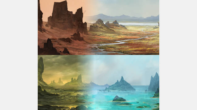 Stellar Expansion – Terraforming For Stellaris - Stellaris mod