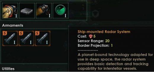 Stellaris Tomb World Start