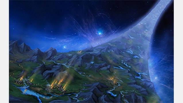 Standalone) Stellaris Improved – Gaia Planets & Ring Worlds