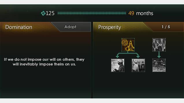 Starting Traditions For Stellaris Stellaris Mod