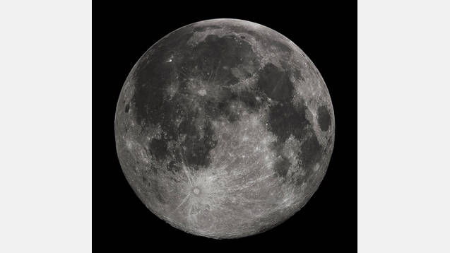 Terraform Luna Stellaris - Stellaris mod