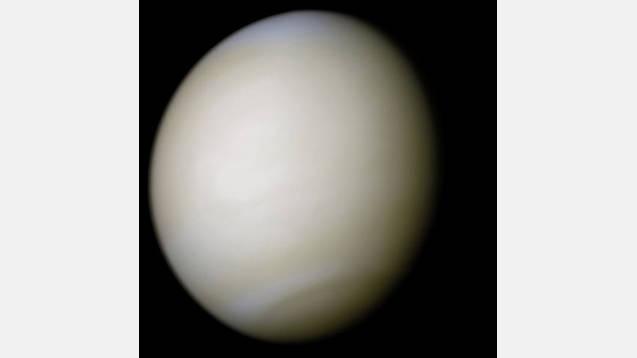 Terraform Venus Mod - Stellaris mod