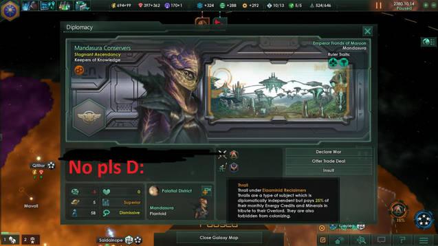 Megastructures & Terraforming Ascended Mod - Stellaris mod